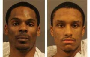 Jamel Bannister and Brian Cooper were sentenced to life with the possibility of parole.