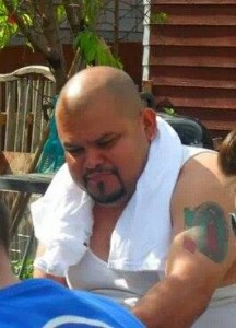Silvestre Diaz-Hernandez / Family Photo