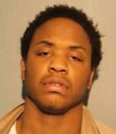 Devon Clark / Photo from Chicago Police