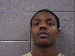 Tyree Brannon / Photo from Cook County Sheriff's office