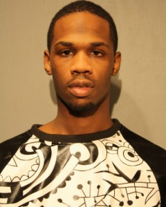 Courtney Ealy / Photo from Chicago Police