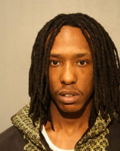 Elvin L. Prince, Jr./ Photo from Chicago Police