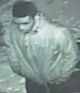 Surveillance image / Photo from Chicago Police
