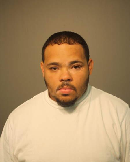 David Silva / Photo from Chicago Police