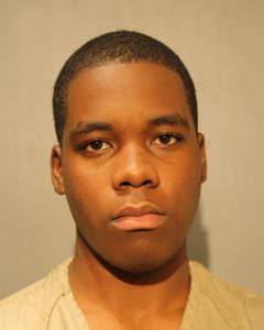 James Jones / Photo from Chicago Police