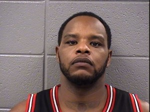 Tyrell Birmingham / Photo from Cook County Sheriff's office