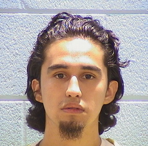 Julian Garcia / Photo from Illinois Department of Corrections