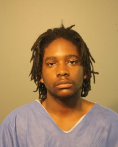 Joshua Grayer / Photo from Chicago Police