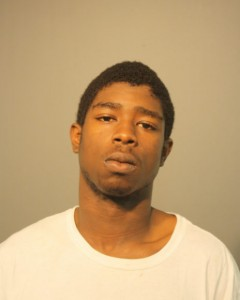 Jermaine Powell / Photo from Chicago Police