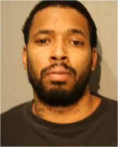 Lorenzo Jones / Photo from Chicago Police