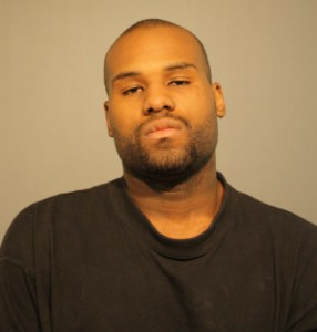 Deshawn Johnson / Photo from Chicago Police