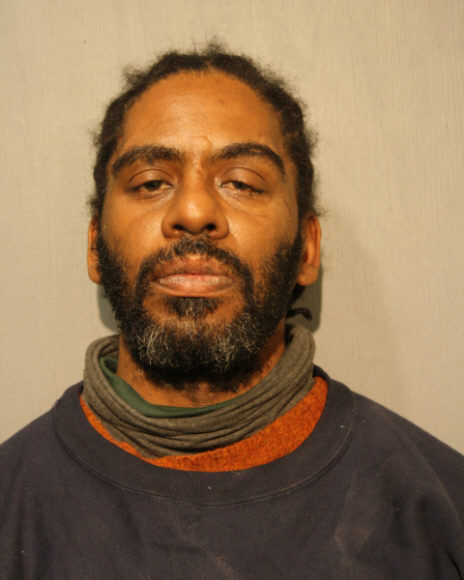 Otis Harriel / Photo from Chicago Police