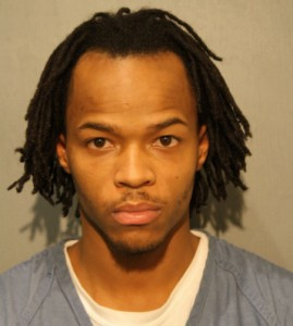 Omar Dixon / Photo from Chicago Police