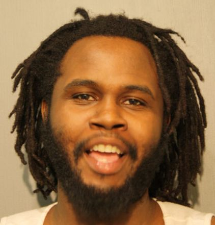 Joshua Poe / Photo from Chicago Police