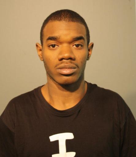 Antwan Elliott / Photo from Chicago Police