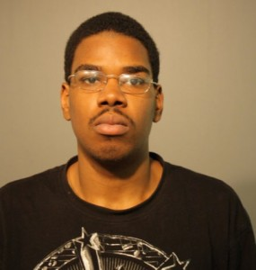 Stephon Gills / Photo from Chicago Police