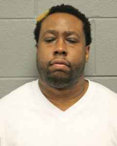Maurice Vickers | Chicago Police