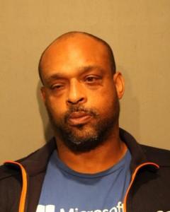Arronis Jackson | Chicago Police