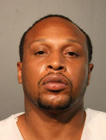 Jonathon Thompson   Chicago Police