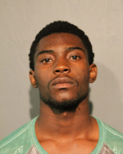 Laquan King | Chicago Police