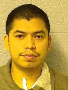 Jim Diaz | Cook County sheriff's office