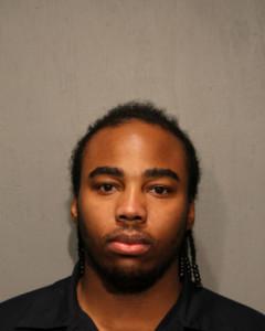 Quan Evans | Chicago Police