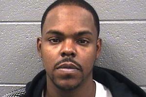 Lyman Harvey | Chicago Police
