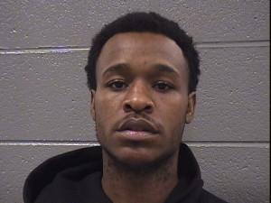 Terrell Boyd | Chicago Police