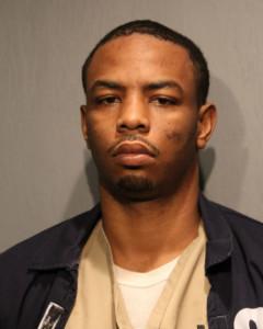 Deangelo Green | Chicago Police