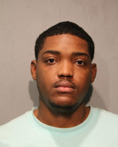 Armonte Hooper | Chicago Police
