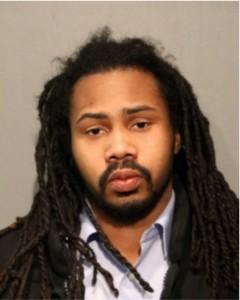 James Briscoe | Chicago Police