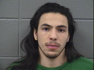Brandon Perkins | Chicago Police