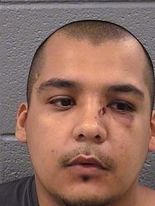 Wenceslao Arriaga  | Chicago Police