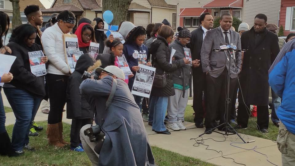 John Taylor While We Are Mourning The Loss Of Our: Pastor And Family Friend Of Andre Taylor: Chicago In