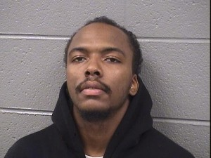 Dwright Boone-Doty | Chicago Police