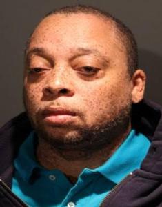 Reggie Daniel | Chicago Police