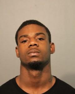 Marquis Willis | Chicago Police