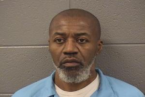 Arthur Cain | Chicago Police