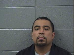 Ezequiel Villanueva | Chicago Police