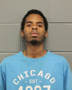 Jamal Joiner | Chicago Police