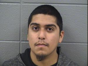 Oscar Garcia | Chicago Police