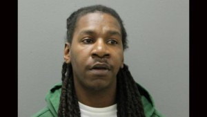 Kristian Taylor | Chicago Police