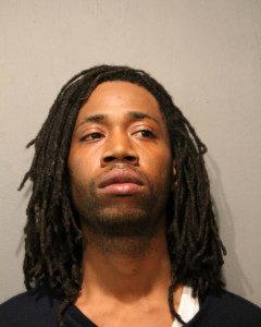Deonte Davis   Chicago Police