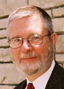 Prof. Robert Moore