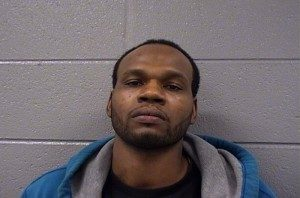 Chandus Ousley | Cook County Sheriff's Dept.