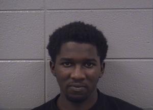 Charles Ternior   Chicago Police