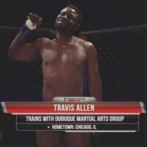 Travis Allen | Facebook