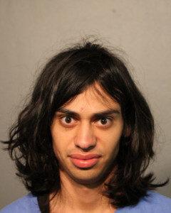 Alexis Julian Gonzalez | Chicago Police