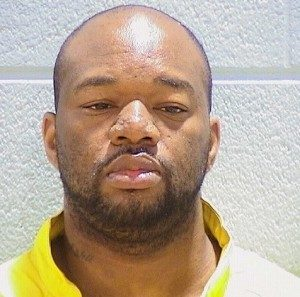 Lamont Grant | Cook County Sheriff's Dept.
