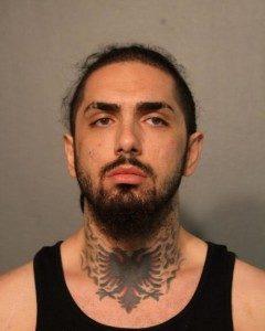 Florin Mulosmani | Chicago Police